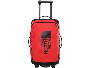 The North Face Rolling Thunder 22 Rollkoffer (Rot) -