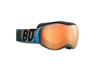 Julbo Atmo Kinder-Skibrille (Grau) -
