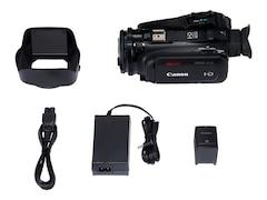 Canon Legria HF-G26 Power Kit