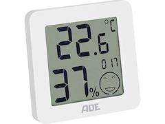 ADE WS1706 Innenwetterstation (Thermo-/Hygrometer)