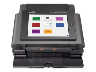 Kodak Scan Station 730EX Plus Dokumentenscanner -