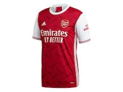 Adidas Arsenal London 2020/2021 Herren Fußball-Trikot Heim Größe: XXL