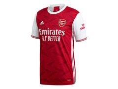 Adidas Arsenal London 2020/2021 Kinder Fußball-Trikot Heim Größe: 140