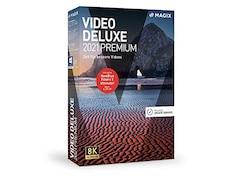 Magix Entertainment Video Deluxe Premium (2021)