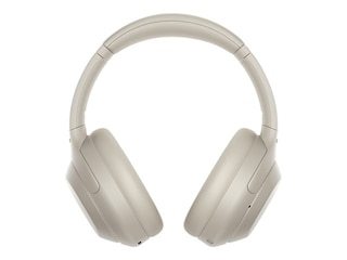 Sony WH-1000XM4 silber -