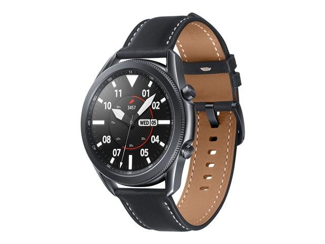 Die Samsung Galaxy Watch 3 in der Schnellübersicht