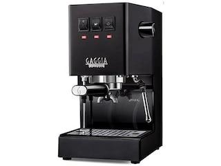 Gaggia New Classic Edition Siebträgermaschine schwarz -