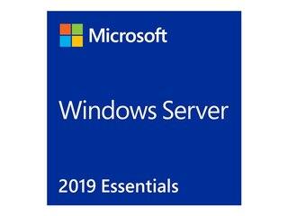 Microsoft Windows Server 2019 Essentials -