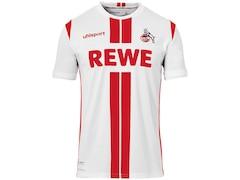 Uhlsport 1. FC Köln 2020/2021 Herren Fußball-Trikot Heim Größe: XL