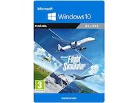 Aerosoft Microsoft Flight Simulator - Deluxe Edition (PC)