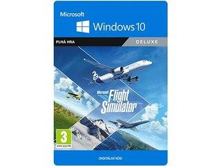 Aerosoft Microsoft Flight Simulator - Deluxe Edition (PC) -