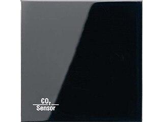 Jung CO2LS2178SW KNX CO2 Sensor -