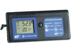TFA Air CO2ntrol 3000 Kohlendioxid-Messgerät