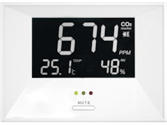 TFA Dostmann Aircontrol CO2-Monitor 31.5003
