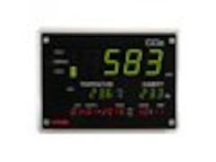 Rotronic CO2 Display - Luftgüte-Messgerät