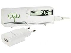 TFA Dostmann AirControl Mini CO2 Messgerät TFA 31.5006