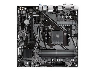 GigaByte A520M DS3H - Sockel AM4 -