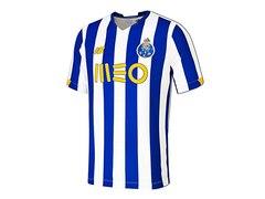 New Balance FC Porto 2020/2021 Herren Fußball-Trikot Heim Größe: M
