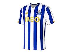 New Balance FC Porto 2020/2021 Herren Fußball-Trikot Heim Größe: XXL