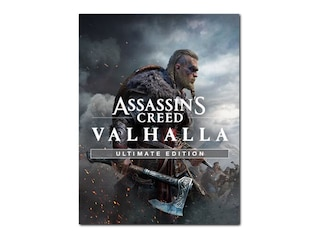 Ubisoft Assassin's Creed Valhalla - Ultimate Edition (PS5) -