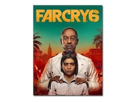 Ubisoft Far Cry 6 - Ultimate Edition (PS5)