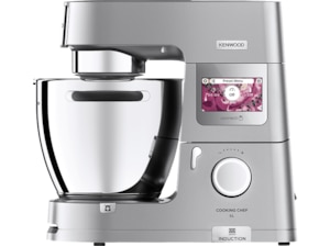 KCL95.424SI Cooking Chef XL Silber