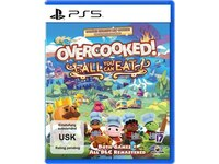 Sold Out Software Overcooked! All You Can Eat (PS5)