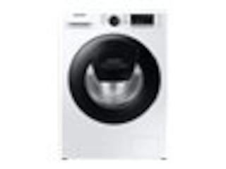 Samsung WW91T4543AE/EG Weiß/Schwarz -