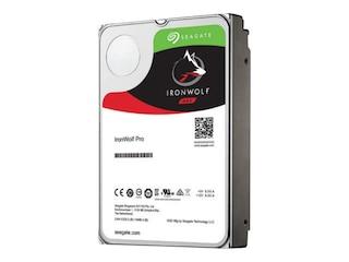 Seagate IronWolf Pro NAS 18 TB CMR (ST18000NE000) -