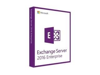 Microsoft Exchange Server 2016 Enterprise Vollversion Download 1 PC -