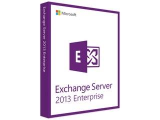 Microsoft Exchange Server 2013 Enterprise Vollversion Download 1 PC -