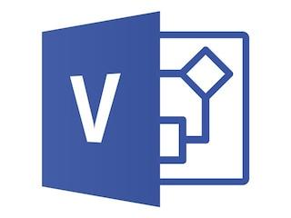 Microsoft Visio 2019 Professional Vollversion Download 1 PC -