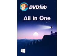 DVDfab All in One Suite für PC V11