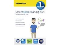 Akademische Arbeitsgemeinschaft SteuerSparErklärung 2021