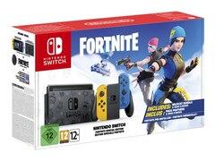 Nintendo Switch Fortnite Special Edition, Spielkonsole