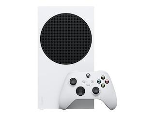 Microsoft Xbox Series S 512GB -