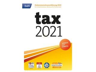 Buhl Data Service TAX 2021 -