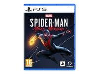 Sony Marvel's Spider-Man - Miles Morales