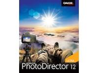 CyberLink PhotoDirector 12 Ultra für PC