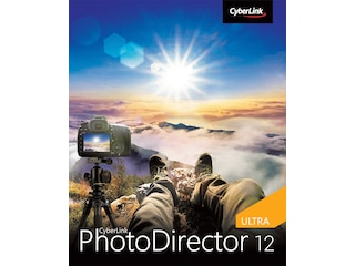 CyberLink PhotoDirector 12 Ultra für PC -