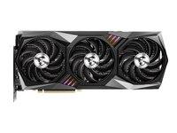 MSI GeForce RTX 3080 Gaming X Trio 10GB (V389-005R)