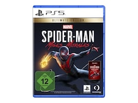 Sony Marvels Spider-Man: Miles Morales - Ultimate Edition (PS5)