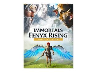 Ubisoft Immortals Fenyx Rising - Gold Edition (PS5) -