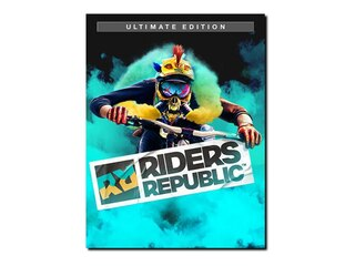 Ubisoft Riders Republic - Ultimate Edition (PS5) -