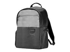 Everki ContemPRO Commuter Laptop-Rucksack bis 15,6'' grau (EKP160)