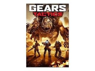 Microsoft Gears Tactics (Xbox One) -