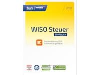 Buhl Data Service WISO Steuer-Sparbuch 2021