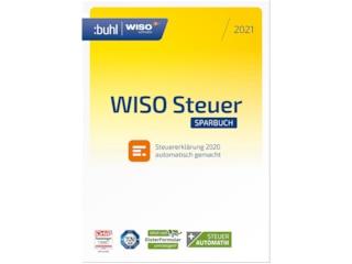 Buhl Data Service WISO Steuer-Sparbuch 2021 -