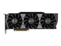 Zotac Gaming GeForce RTX 3090 Trinity 24GB GDDR6X (ZT-A30900D-10P)