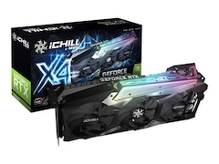 inno3D GeForce RTX 3090 iChill X4 (C30904-246XX-1880VA3)
